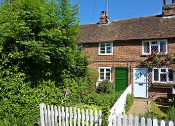 Thumbnail 1 bed terraced house to rent in Fern Lane, Marlow