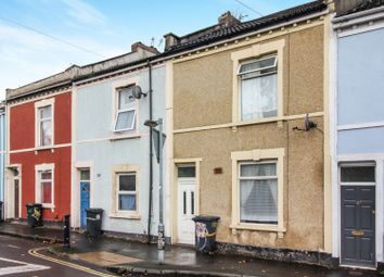 Thumbnail 2 bedroom terraced house for sale in Chelsea Road, Easton