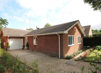 Thumbnail 1 bed detached bungalow to rent in Yew Tree Drive, Chesterfield