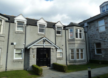 Thumbnail 2 bed flat to rent in Queens Road, Aberdeen AB15,
