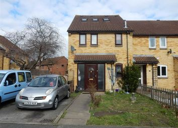 Thumbnail 1 bed semi-detached house for sale in Badgers Close, Hayes, Middlesex