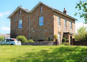 Thumbnail 6 bed property for sale in Gwendraeth House, 3 Ashgrove, Pontyberem