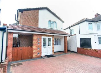 Thumbnail 4 bed property for sale in Elmsleigh Avenue, Kenton, Harrow, Middlesex