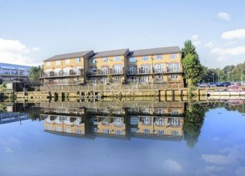 Thumbnail 3 bed property to rent in Waterside Gate, St. Peter Street, Maidstone