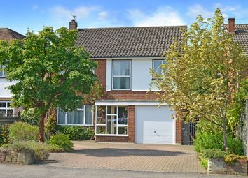 Thumbnail 4 bed detached house for sale in Speer Road, Thames Ditton