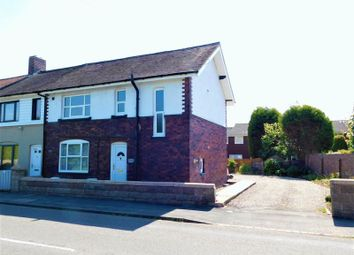 Thumbnail 3 bed semi-detached house to rent in Lichfield Road, Stone