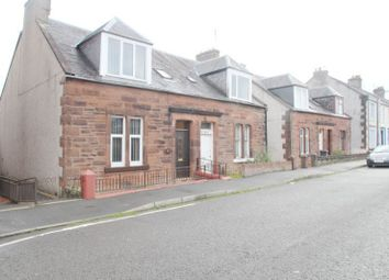 Thumbnail 2 bed semi-detached house for sale in 42, Balmoral Road, Dumfries DG13Bd