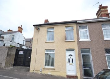 Thumbnail 3 bed property for sale in Cyril Street, Barry