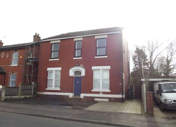 Thumbnail 2 bedroom flat for sale in Watling Street Road, Fulwood, Preston