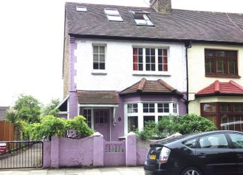 Thumbnail 4 bed property for sale in Rancliffe Road, London