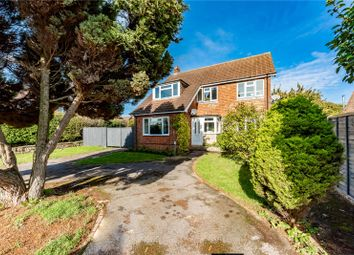 4 bed detached house for sale in Bishops Road, Farnham, Surrey GU9