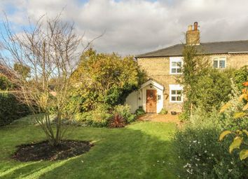 Thumbnail Cottage for sale in Buntings Path, Burwell, Cambridge
