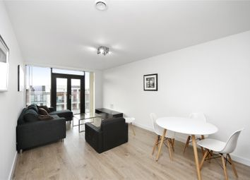 Thumbnail 2 bed flat for sale in Zest House, Vibe, Beechwood Road, London