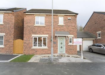 3 bed detached house for sale in Speedwell Close, Hartlepool TS26