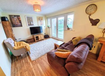 Thumbnail 2 bedroom flat for sale in Pennine View Close, Carlisle
