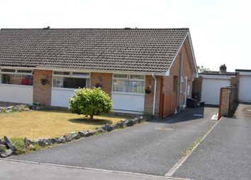 Thumbnail 2 bed property for sale in Ashbury Drive, Weston-Super-Mare