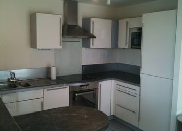 Thumbnail 2 bed flat to rent in City View, Ilford