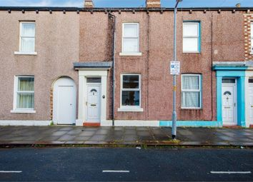 2 bed terraced house for sale in Dalston Street, Carlisle, Cumbria CA2