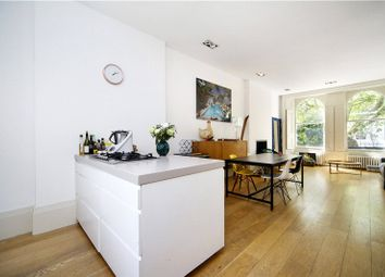 3 bed maisonette to rent in Leamington Road Villas, London W11