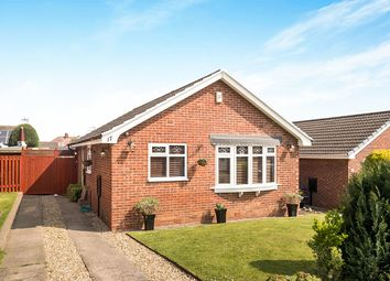 Thumbnail 2 bed bungalow for sale in Lodge Hill Drive, Kiveton Park, Sheffield