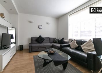 Thumbnail 2 bed property to rent in Fetter Ln, London
