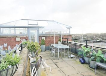 Thumbnail 2 bedroom flat to rent in Cantilever Gardens, Station Road, Warrington