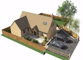 Thumbnail 4 bed detached house for sale in Glympton Road, Wootton, Woodstock