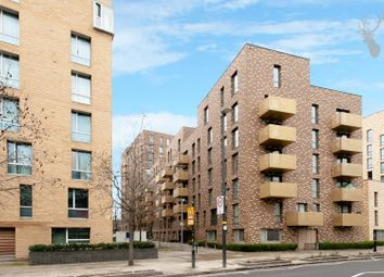 Thumbnail 2 bed flat for sale in Nelson Walk, London