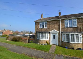 Thumbnail 2 bedroom end terrace house to rent in Jeffreys Way, Uckfield