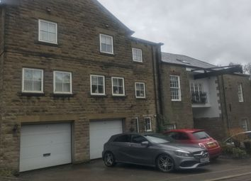 Thumbnail 5 bed terraced house to rent in Woodcote Fold, Oakworth, Keighley
