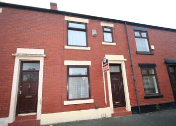 Thumbnail 3 bed terraced house for sale in Ventnor Street, Deeplish, Rochdale