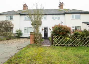 Thumbnail 3 bedroom terraced house for sale in Highland Road, Thorley, Bishop's Stortford