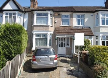 Thumbnail Terraced house for sale in Marmion Close, London