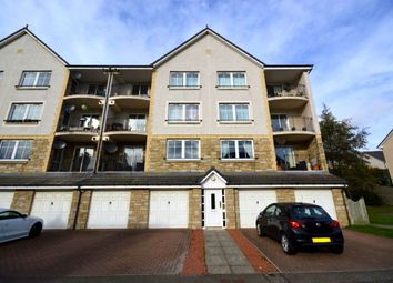 Thumbnail 2 bedroom flat to rent in Spinnaker Way, Dalgety Bay, Dunfermline
