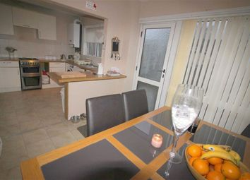 Thumbnail 3 bedroom terraced house for sale in Kings Fee, Monmouth