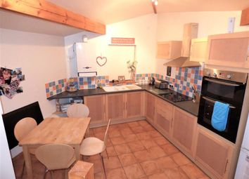 Thumbnail 1 bed flat to rent in Main Street, Ingleton, Carnforth