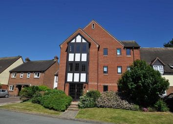 Thumbnail 2 bed flat for sale in Kings Loade, Bridgnorth, Shropshire