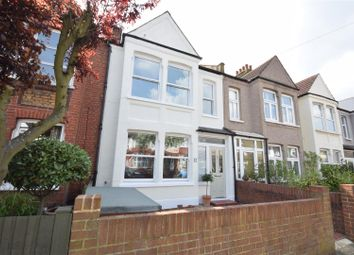 Thumbnail 4 bedroom property for sale in Oxford Avenue, London