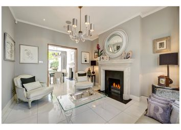 Thumbnail 5 bed semi-detached house for sale in Abingdon Villas, London