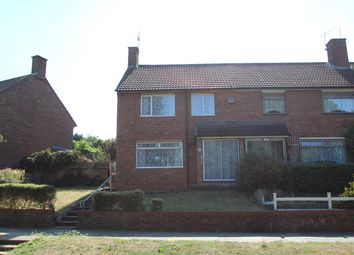 Thumbnail 3 bed end terrace house for sale in Speedwell Road, Ipswich