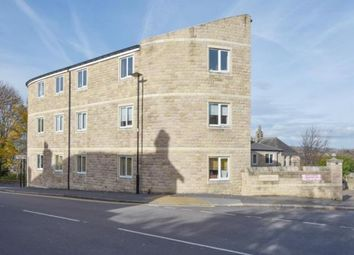 Thumbnail 2 bed flat for sale in King James Apartments, 5 King James Street, Sheffield, South Yorkshire