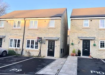Thumbnail 2 bed semi-detached house for sale in Pottery Gardens, Lancaster, Lancashire