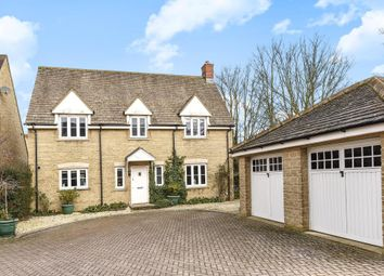 Thumbnail 4 bed detached house for sale in Chipping Norton, Oxfordshire
