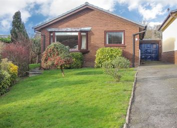 Thumbnail 2 bed bungalow for sale in Pembroke Way, Daventry