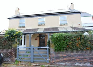 Thumbnail 6 bed detached house to rent in St. James Close, Exeter