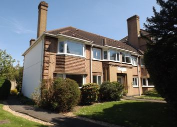 Thumbnail 2 bed flat to rent in South Bank Lodge, Surbiton