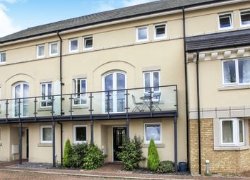 Thumbnail 5 bed town house for sale in Charlton Crescent, Hampton Vale, Peterborough