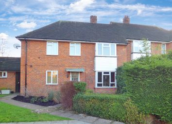 2 bed flat for sale in Farleys Close, West Horsley, Leatherhead KT24