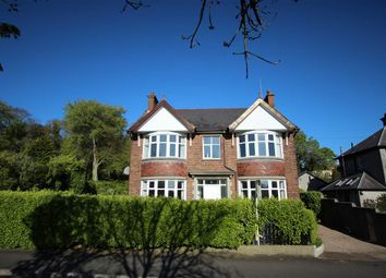 Thumbnail 4 bed detached house for sale in 46, Church Road, Bangor