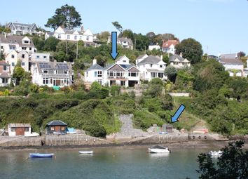 Thumbnail 4 bedroom detached house for sale in Yealm Road, Newton Ferrers, South Devon.